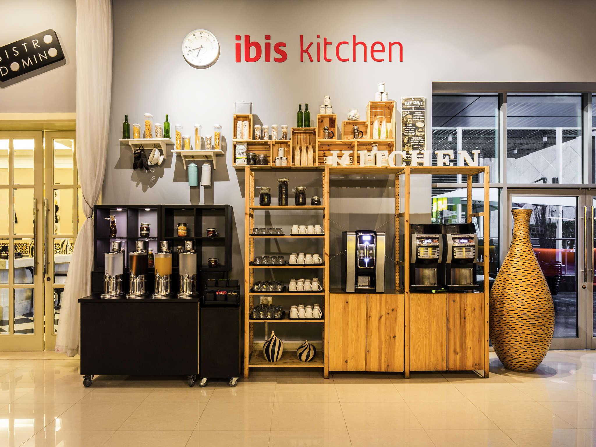 Hotel em dubai ibis dubai deira centro da cidade for Hotel em dubai