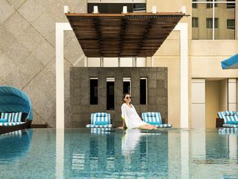 Novotel Dubai Deira City Centre