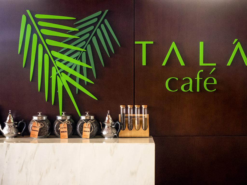 TALA CAFÉ DUBAI - Restaurants by Accor