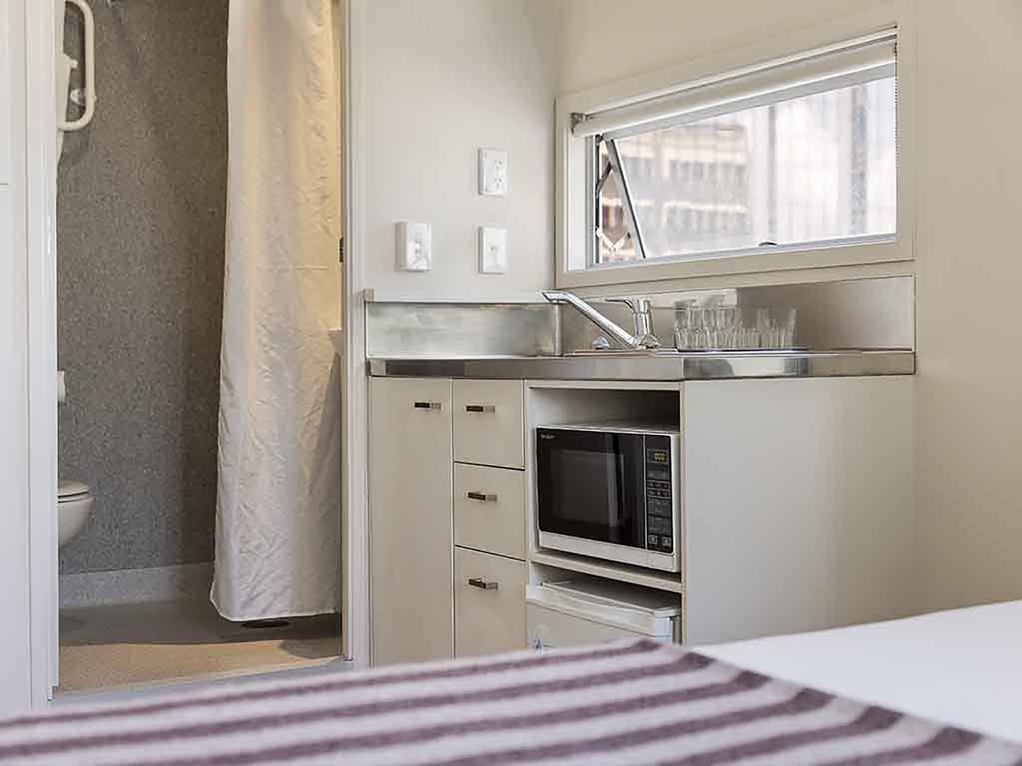Hotel en AUCKLAND - ibis budget Auckland Central