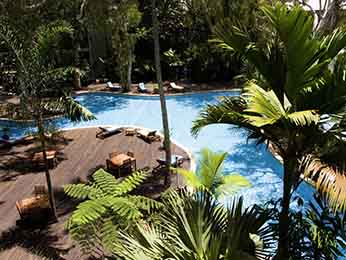 Hôtel - Grand Mercure Rockford Esplanade Palm Cove