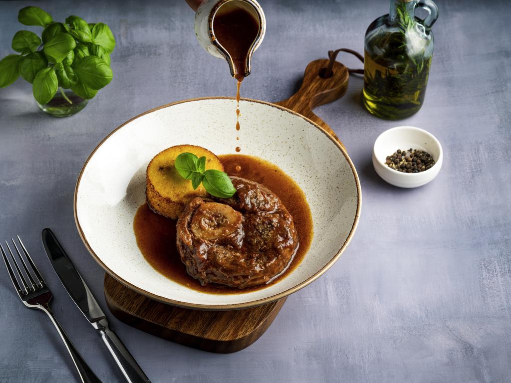 AMICI DUBAI - Restaurants by AccorHotels