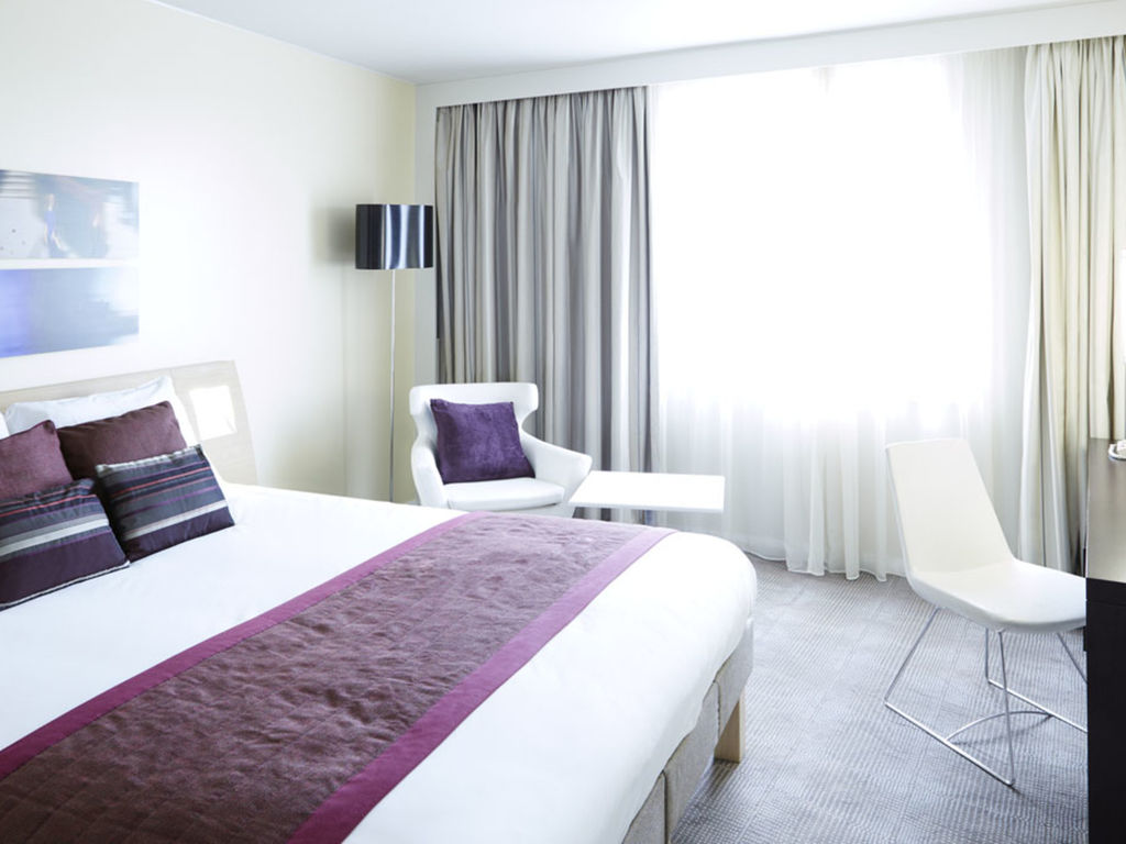 Hotel liverpool novotel liverpool centre - Hotels in liverpool with swimming pool ...