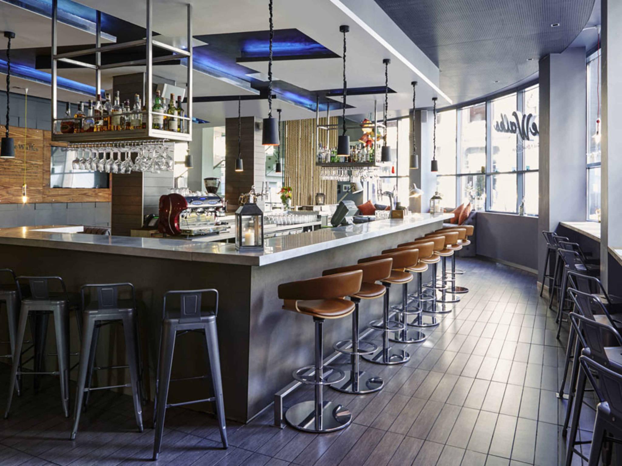 Ho S Restaurant Liverpool