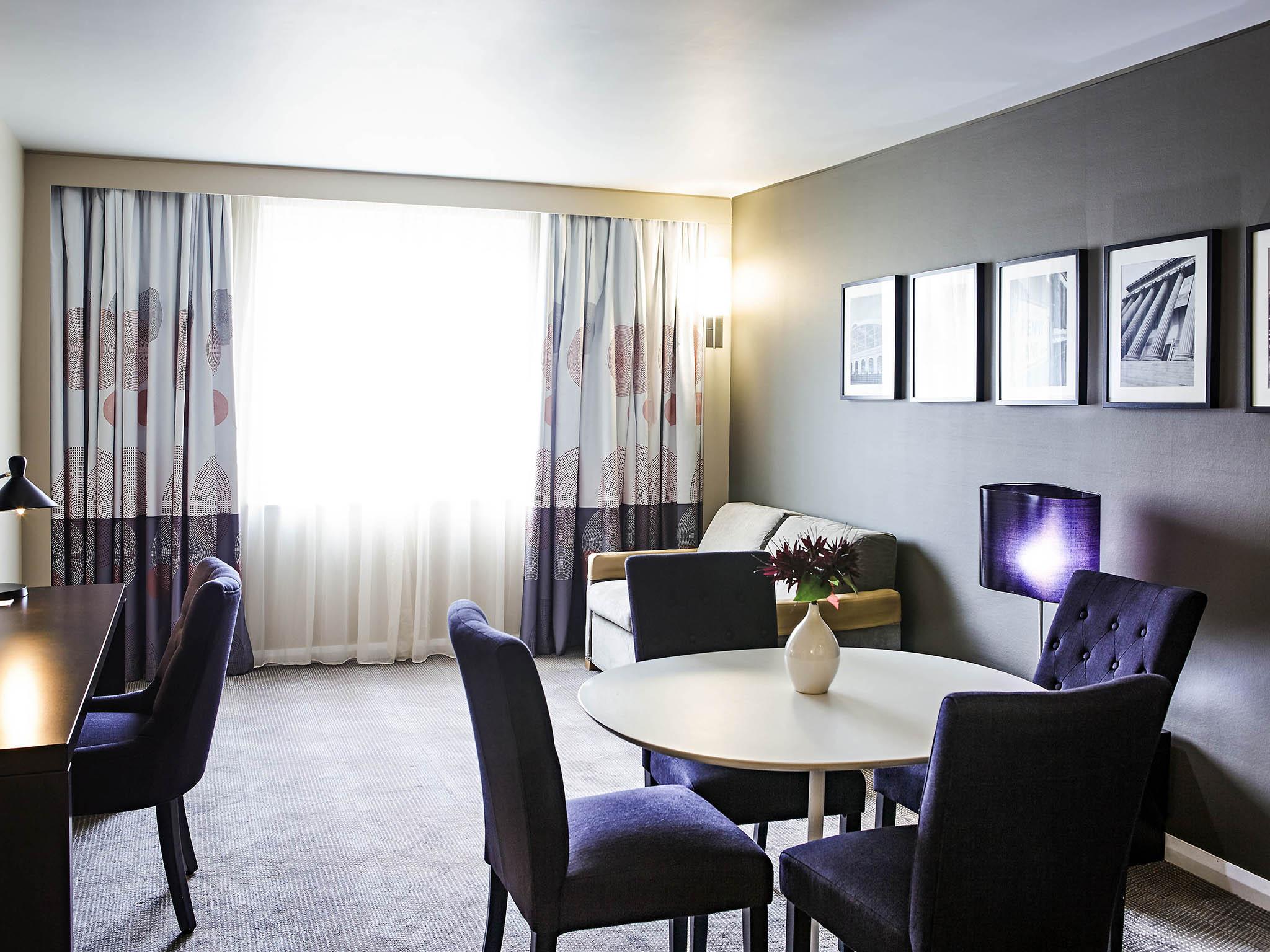Novotel Liverpool Centre | Contemporary Hotel in Liverpool