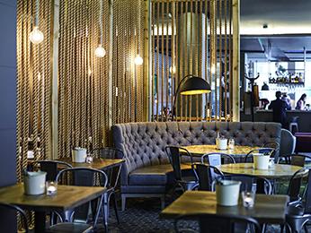 Novotel Liverpool Restaurant Menu