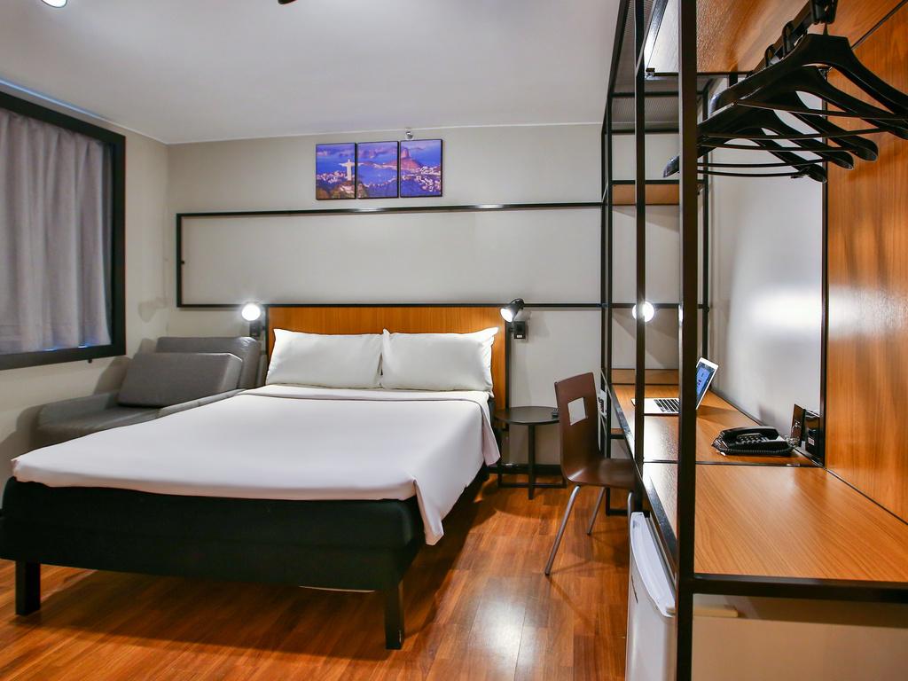 Hotel barato RIO DE JANEIRO – ibis Copacabana Posto 2 - photo#7