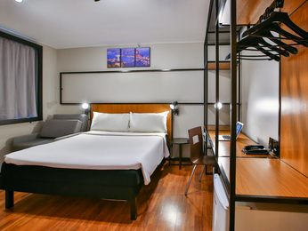 Rooms - ibis Copacabana Posto 2