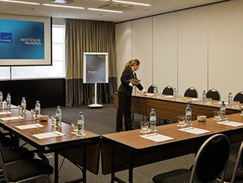 Meetings - Novotel Buenos Aires