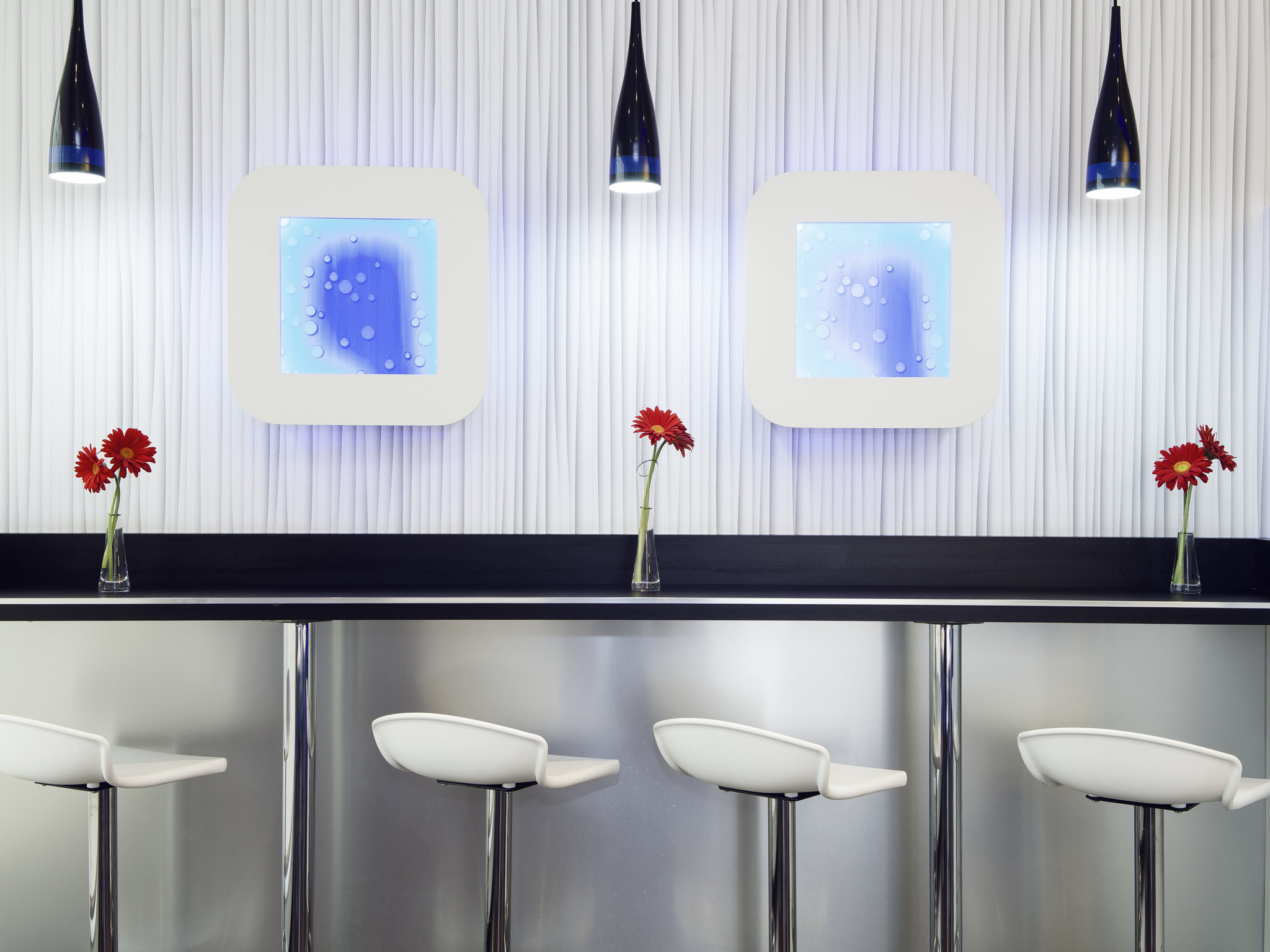 Отель — ibis budget Мадрид Центр Лас Вентас