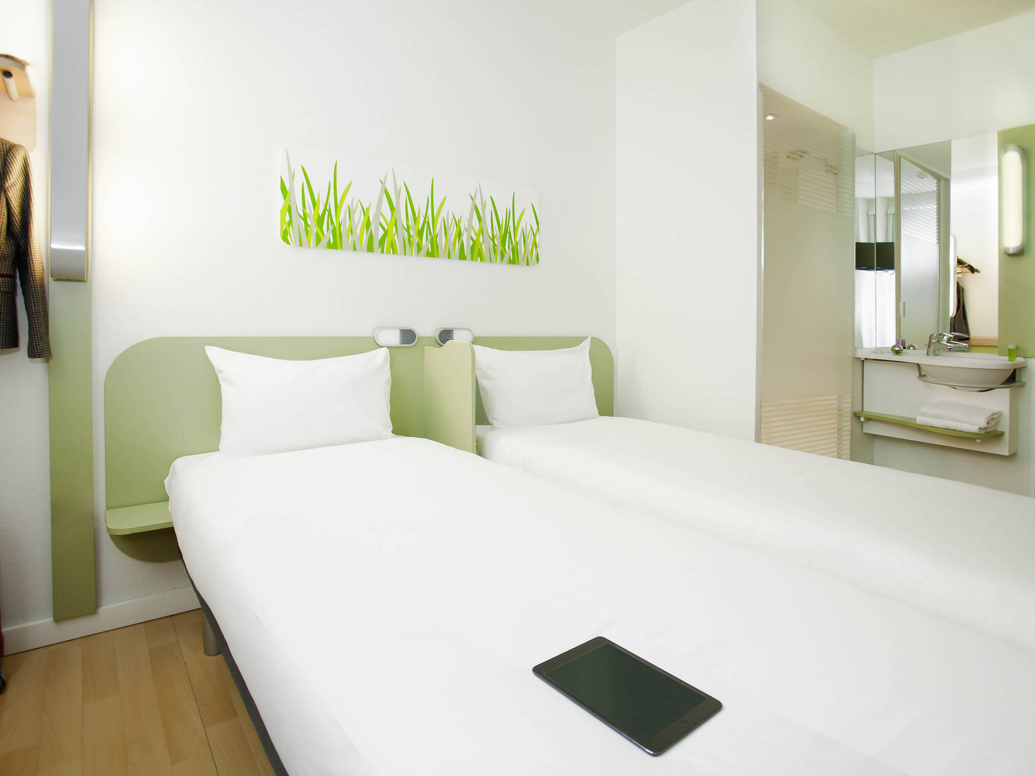 Hotell I Madrid Ibis Budget Madrid Centro Las Ventas