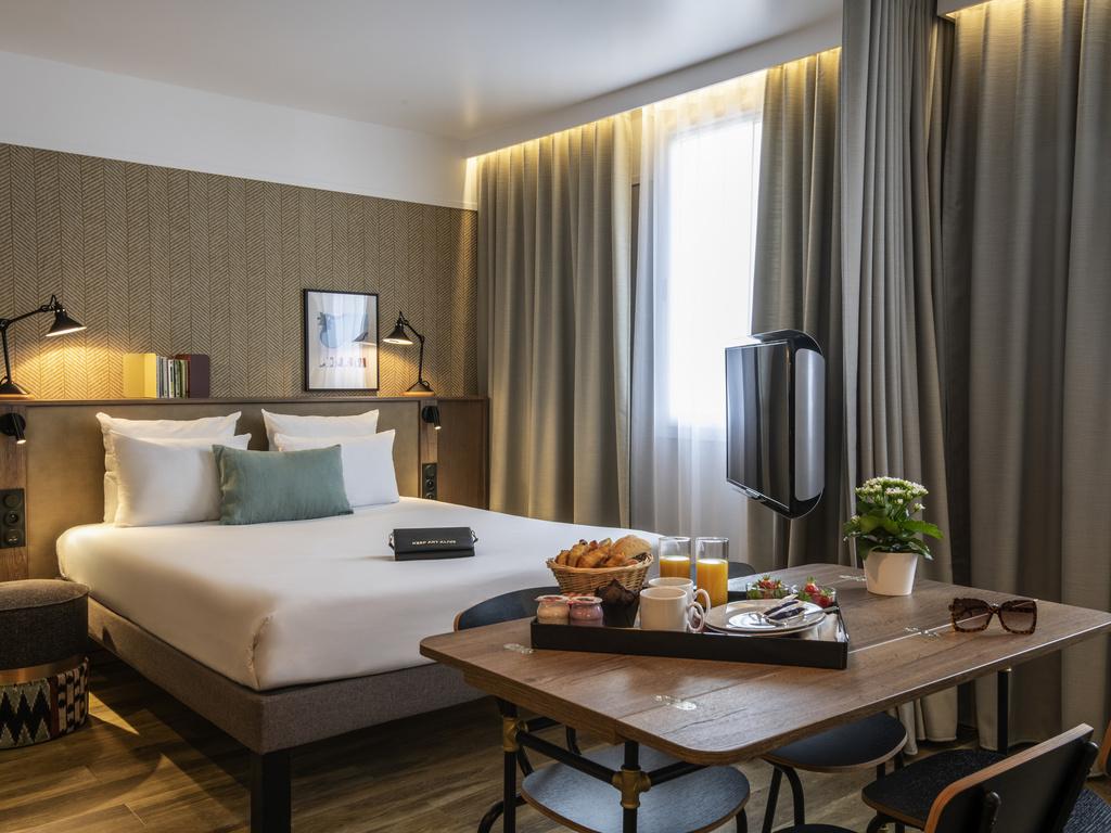 Hotel nice novotel suites nice airport for Aggiunte alle suite modulari