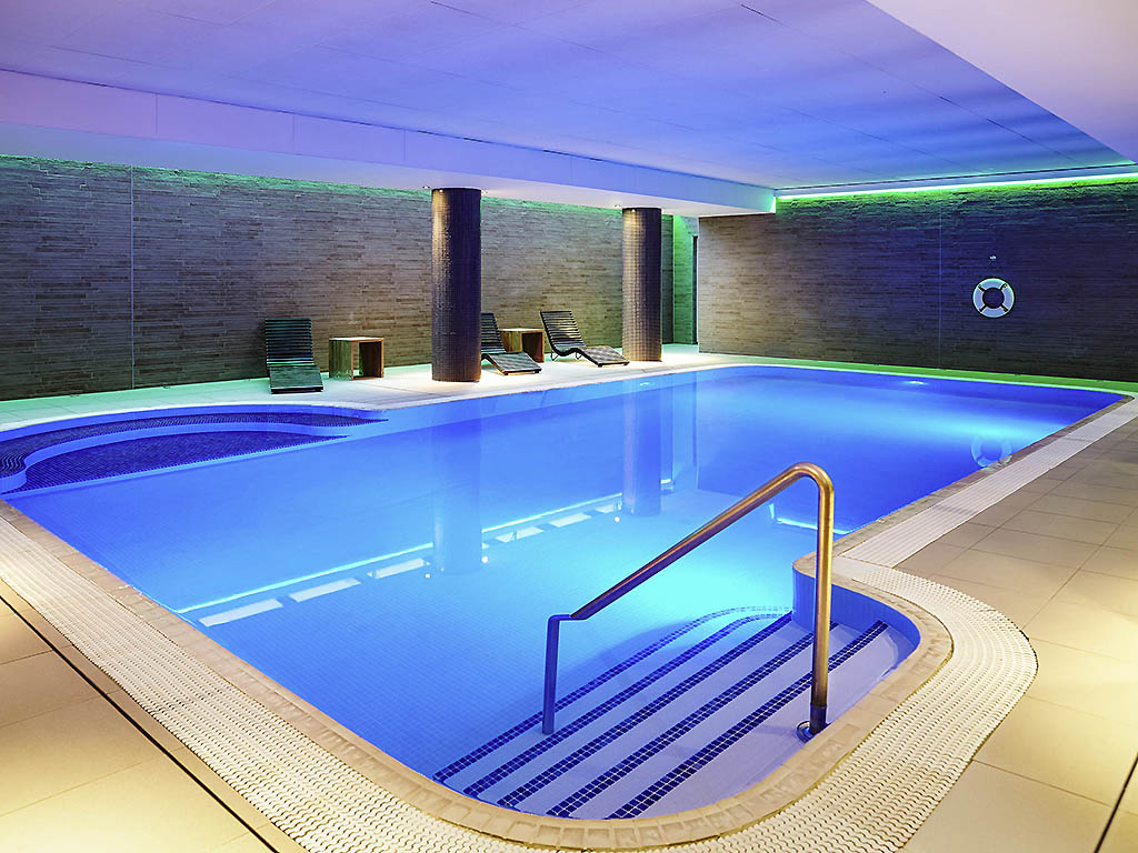 Novotel Edinburgh Park | 4 Star Hotel - AccorHotels