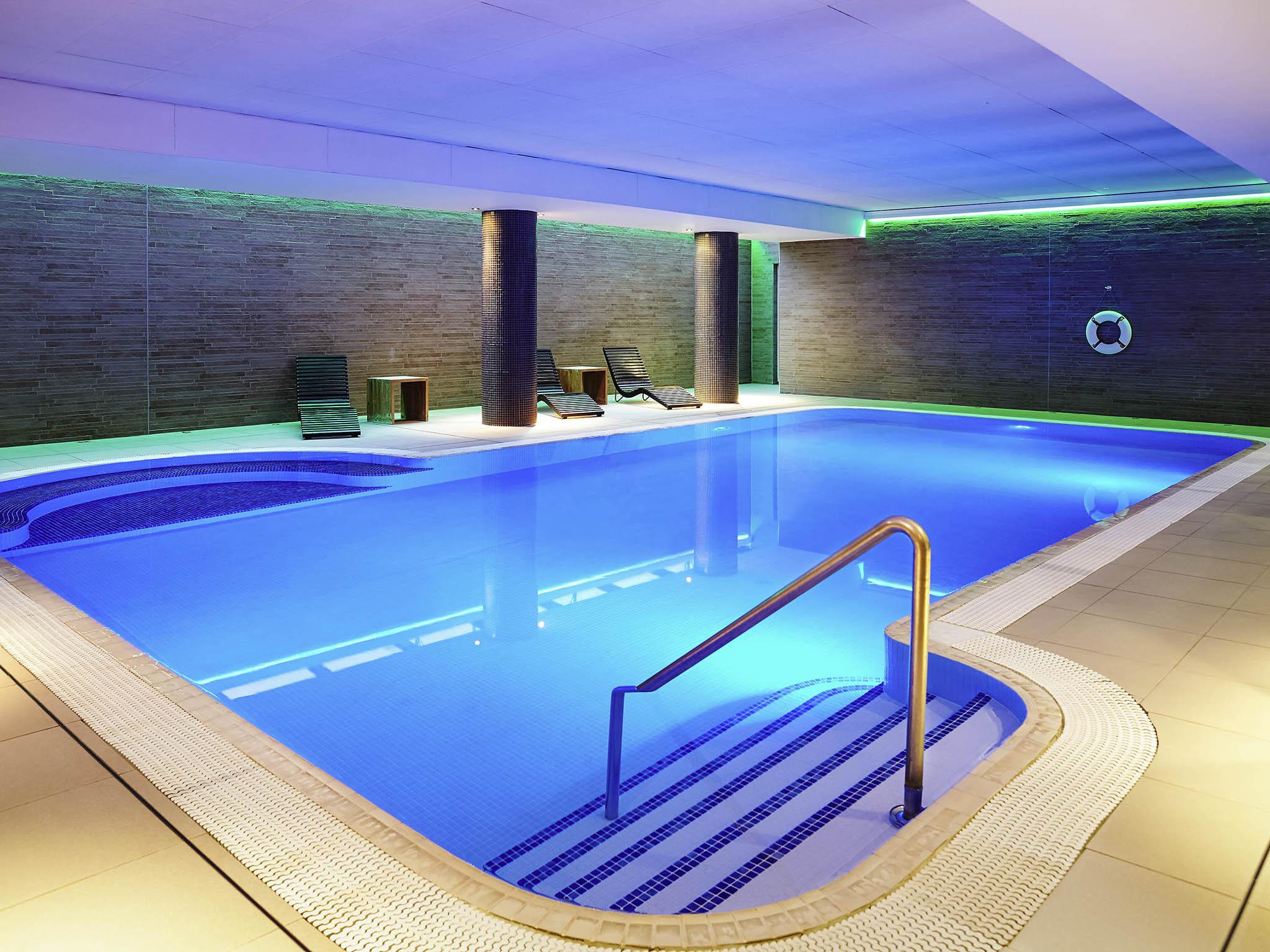 酒店 – 爱丁堡公园诺富特酒店