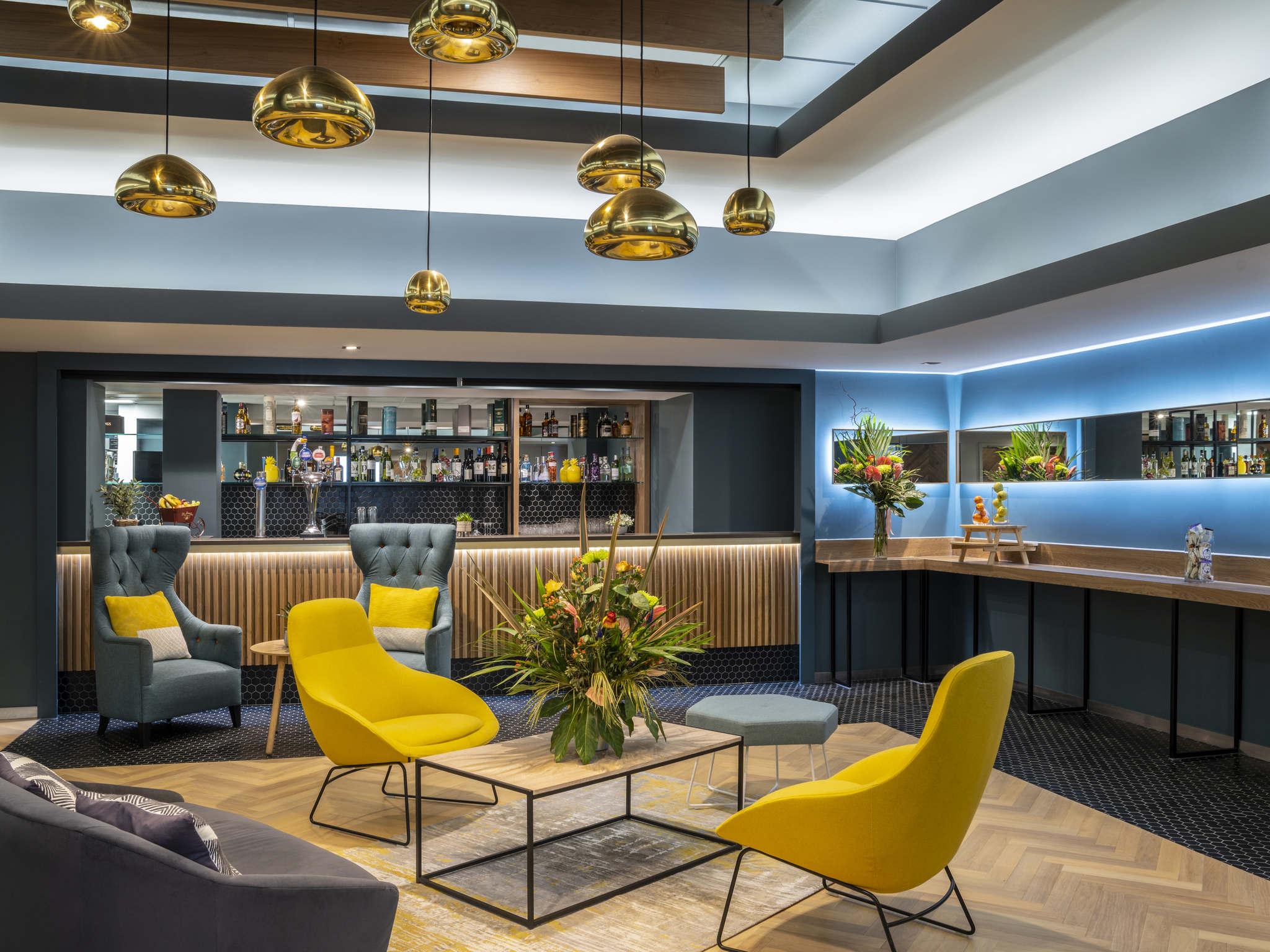 Room Picture Of Premier Inn Edinburgh Park The Gyle Hotel