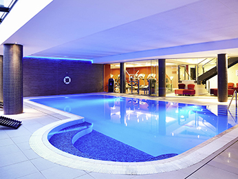 Services - Novotel Edinburgh Park