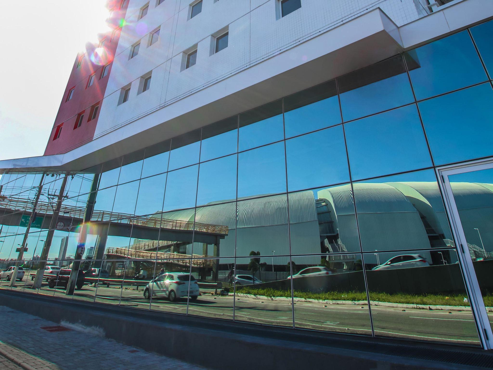 Отель — ibis Natal Arena das Dunas