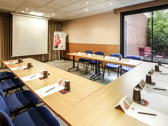Meetings - ibis Cannes Mandelieu