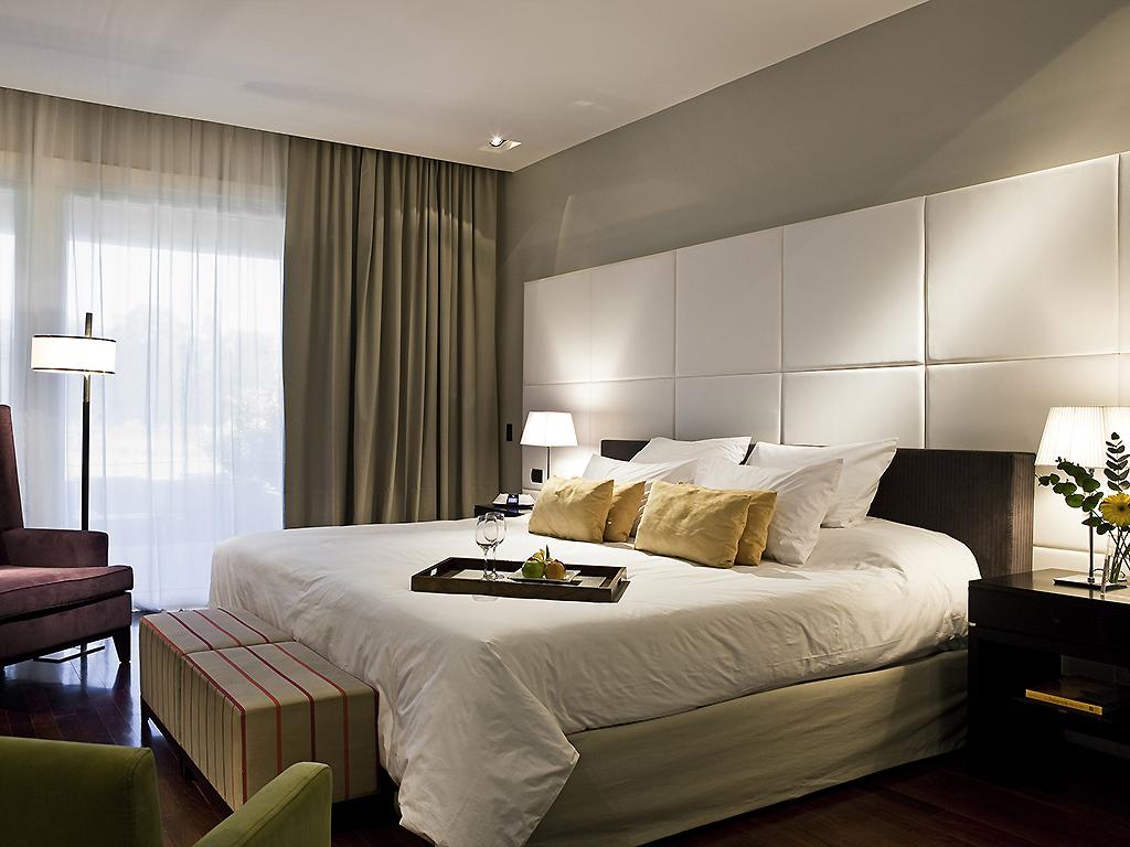 hotel de lujo CAMPANA – Sofitel La Reserva Cardales