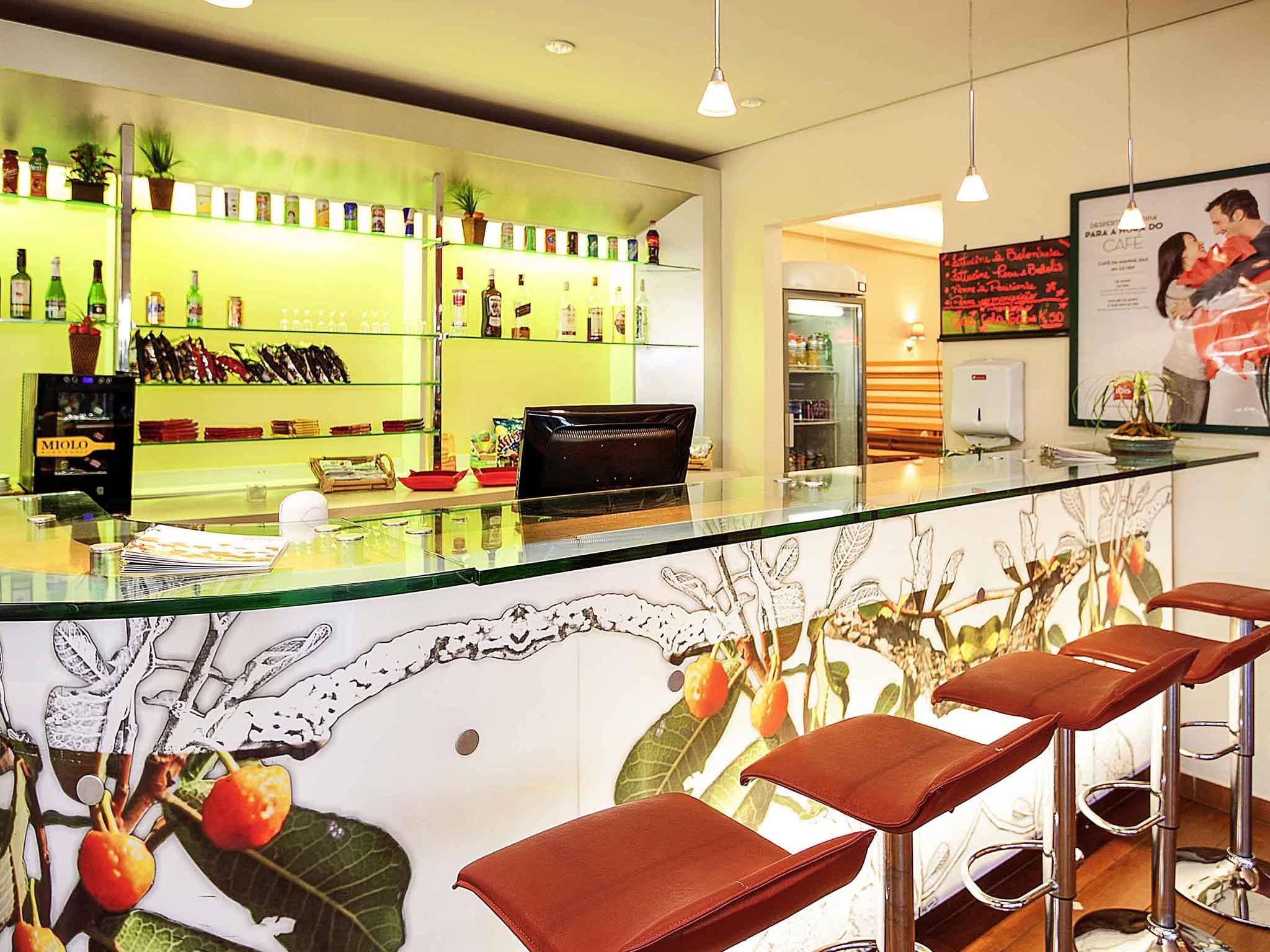Hotel – ibis Uberlandia