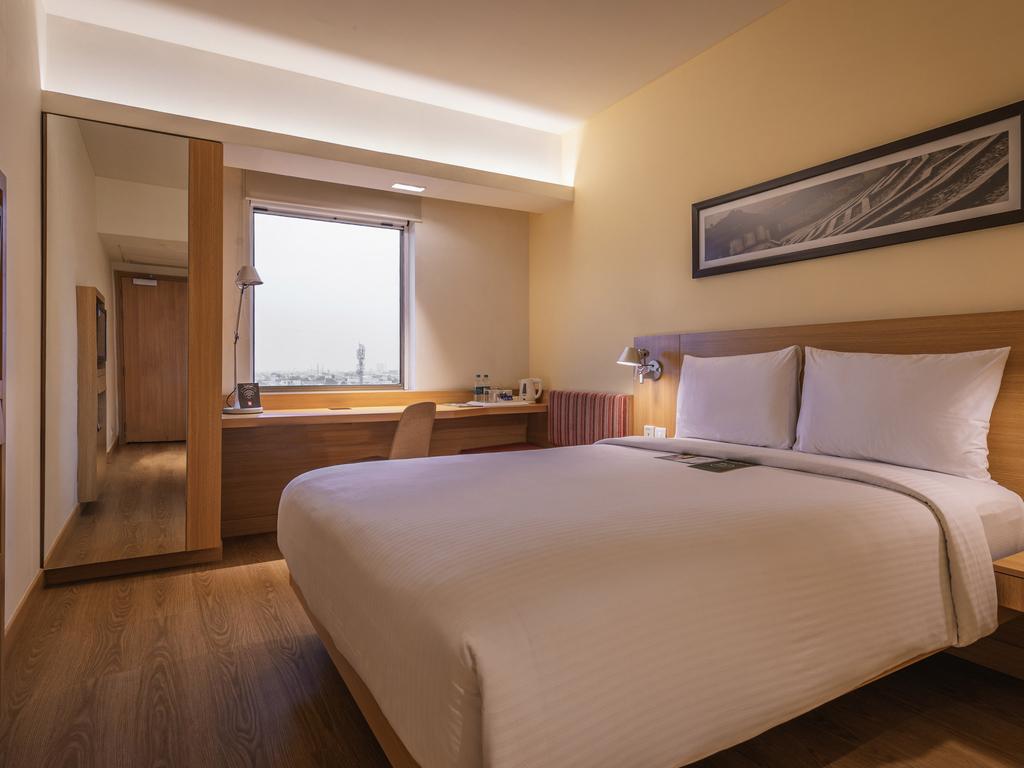 h tel conomique de qualit jaipur ibis jaipur accorhotels. Black Bedroom Furniture Sets. Home Design Ideas