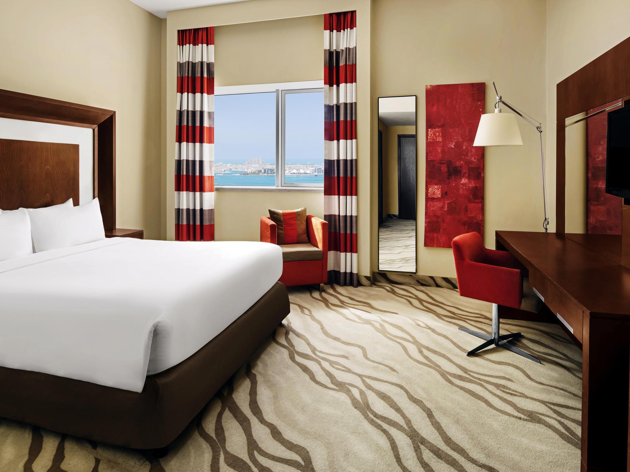 Hotel A Dubai Novotel Dubai Al Barsha