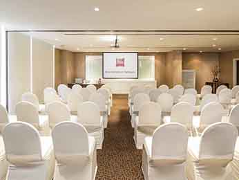 Meetings - ibis Bangkok Sathorn