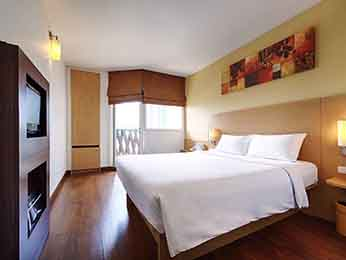 Rooms - ibis Pattaya