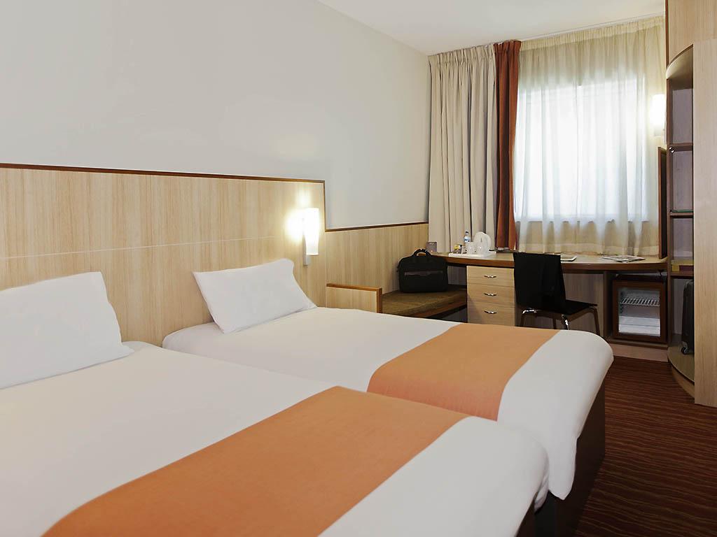 Hotel In Dubai Ibis Dubai Al Barsha With Free Wifi