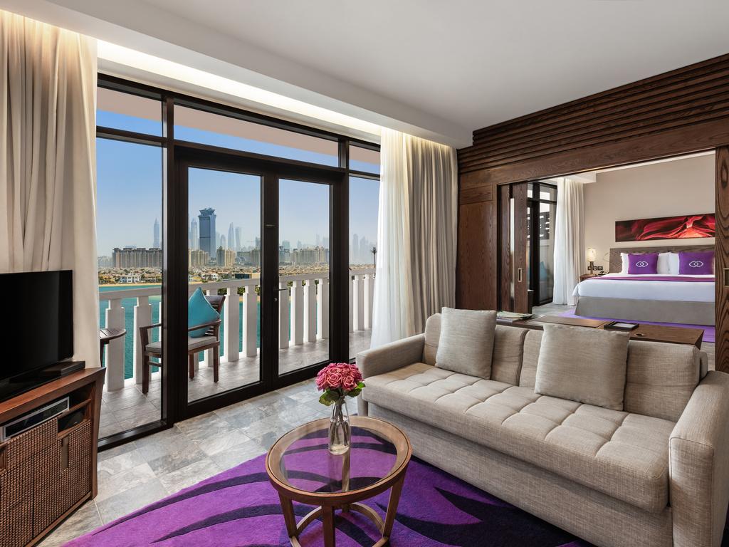 Hotel di Lusso a DUBAI – Sofitel Dubai The Palm Resort & Spa