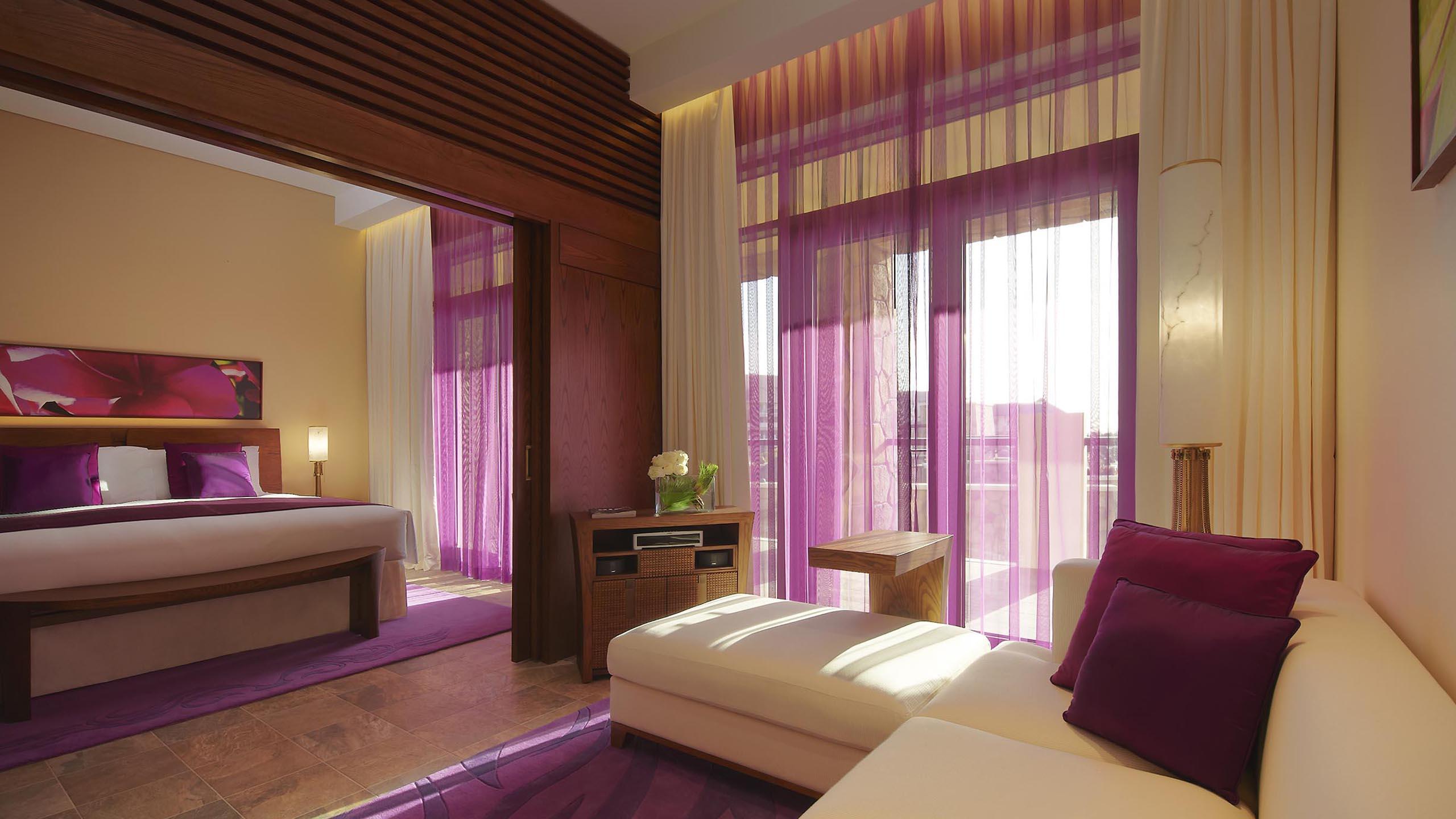 Luxushotel DUBAI – Sofitel Dubai The Palm Resort & Spa