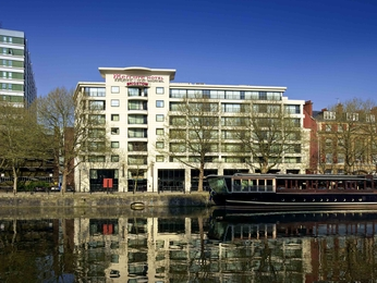 Hotels In Bristol Mercure Hotels