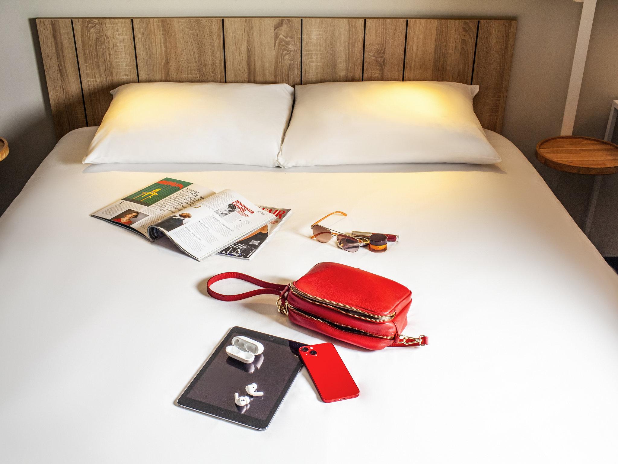 Hotel A Pontarlier Ibis Pontarlier