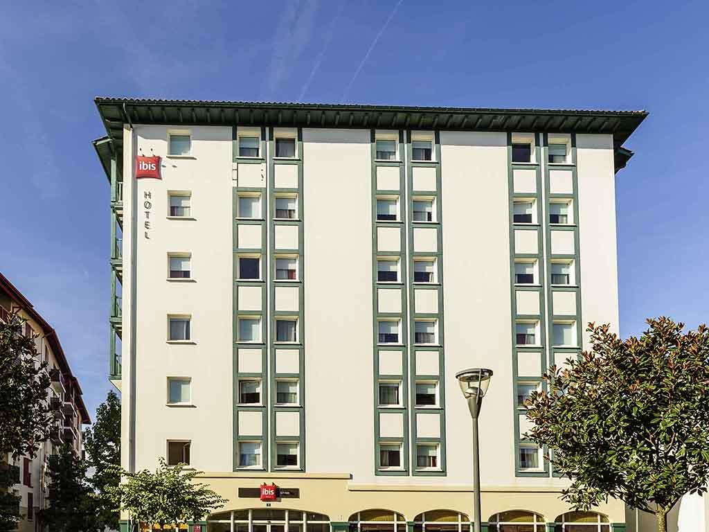 Hotel Ciboure Pas Cher