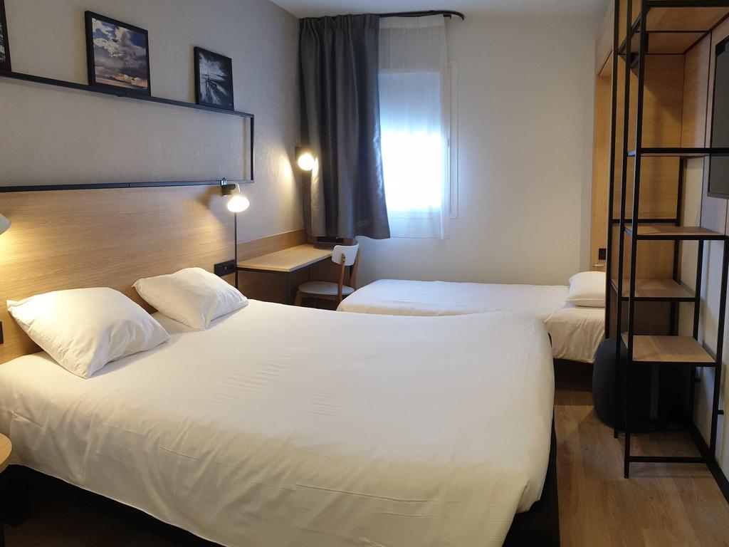 Hotel Pas Cher Ciboure