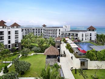 Pullman Bali Legian Beach