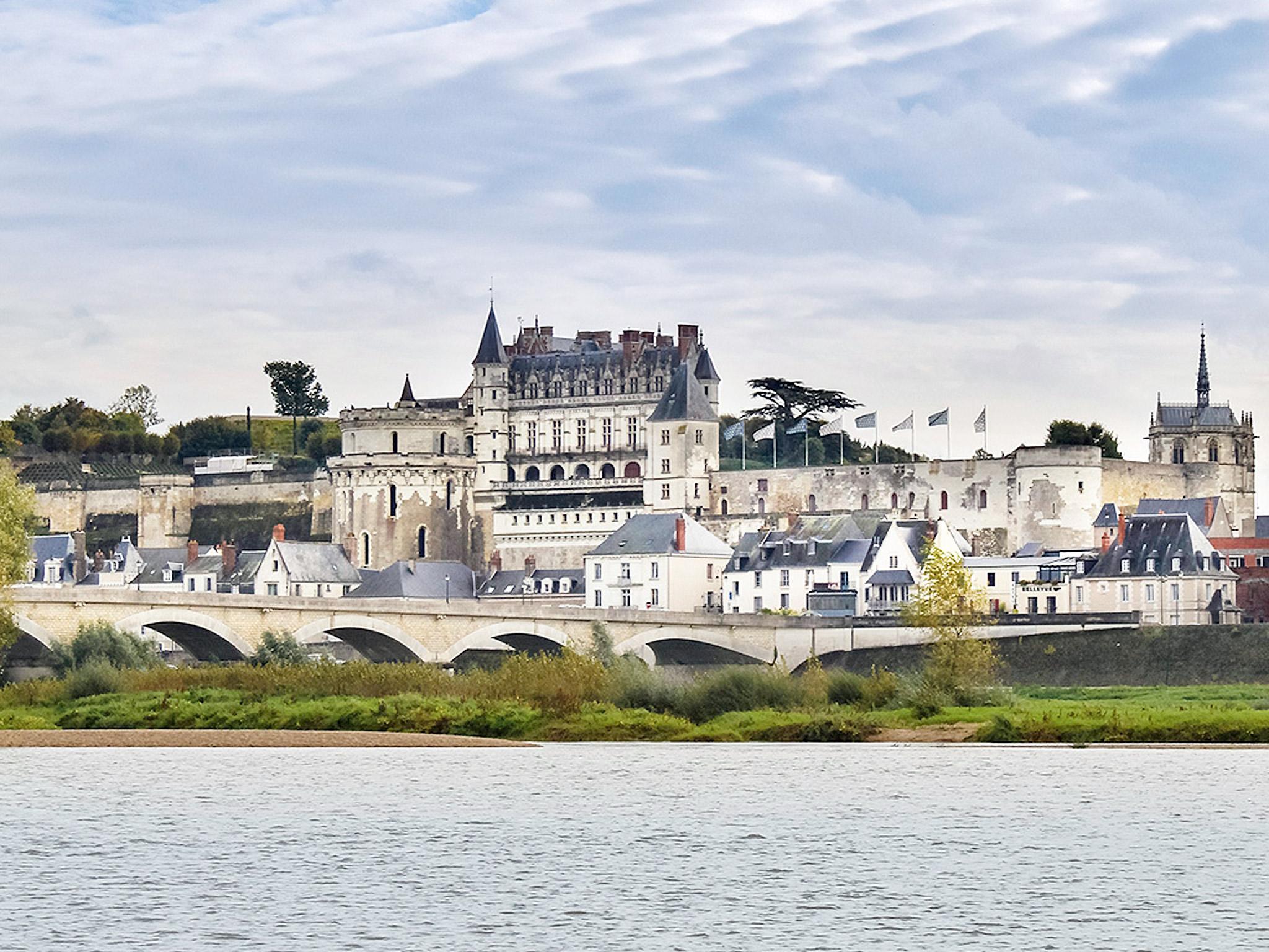 Hotel in AMBOISE ibis bud Amboise