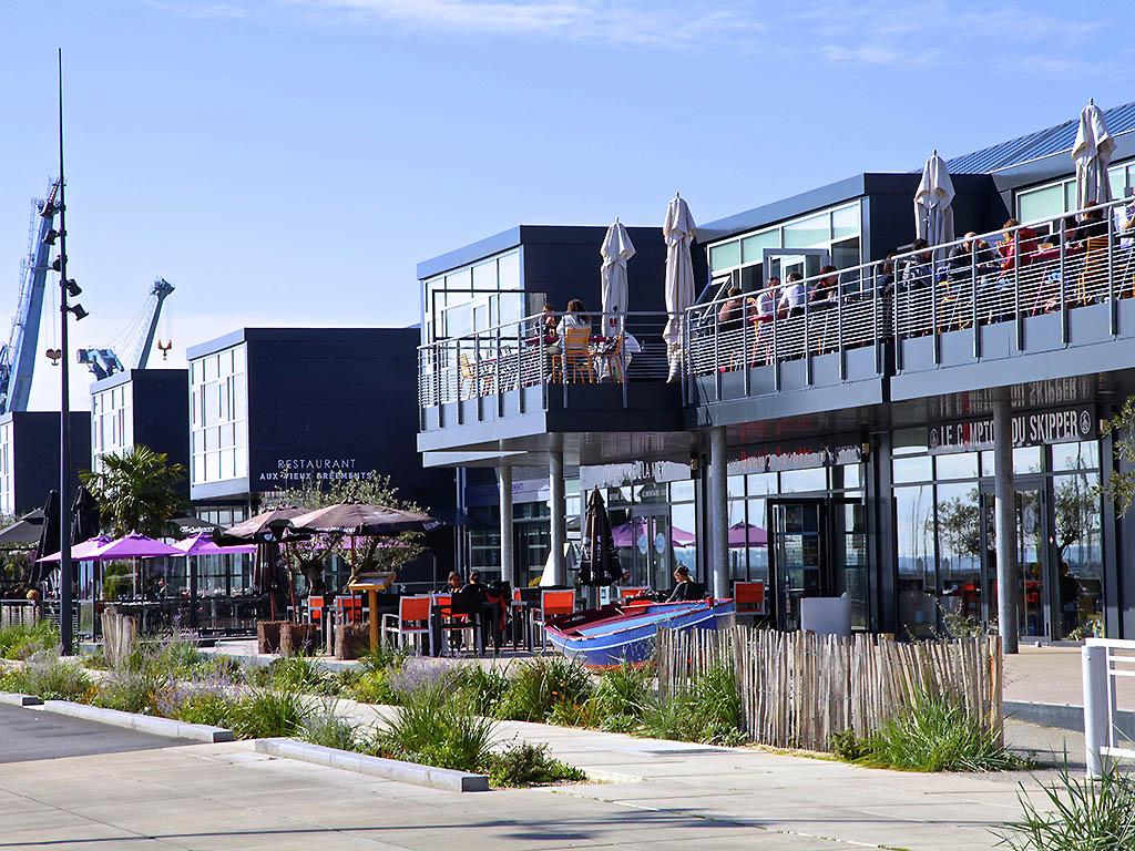 Hotel Ibis Centre Brest