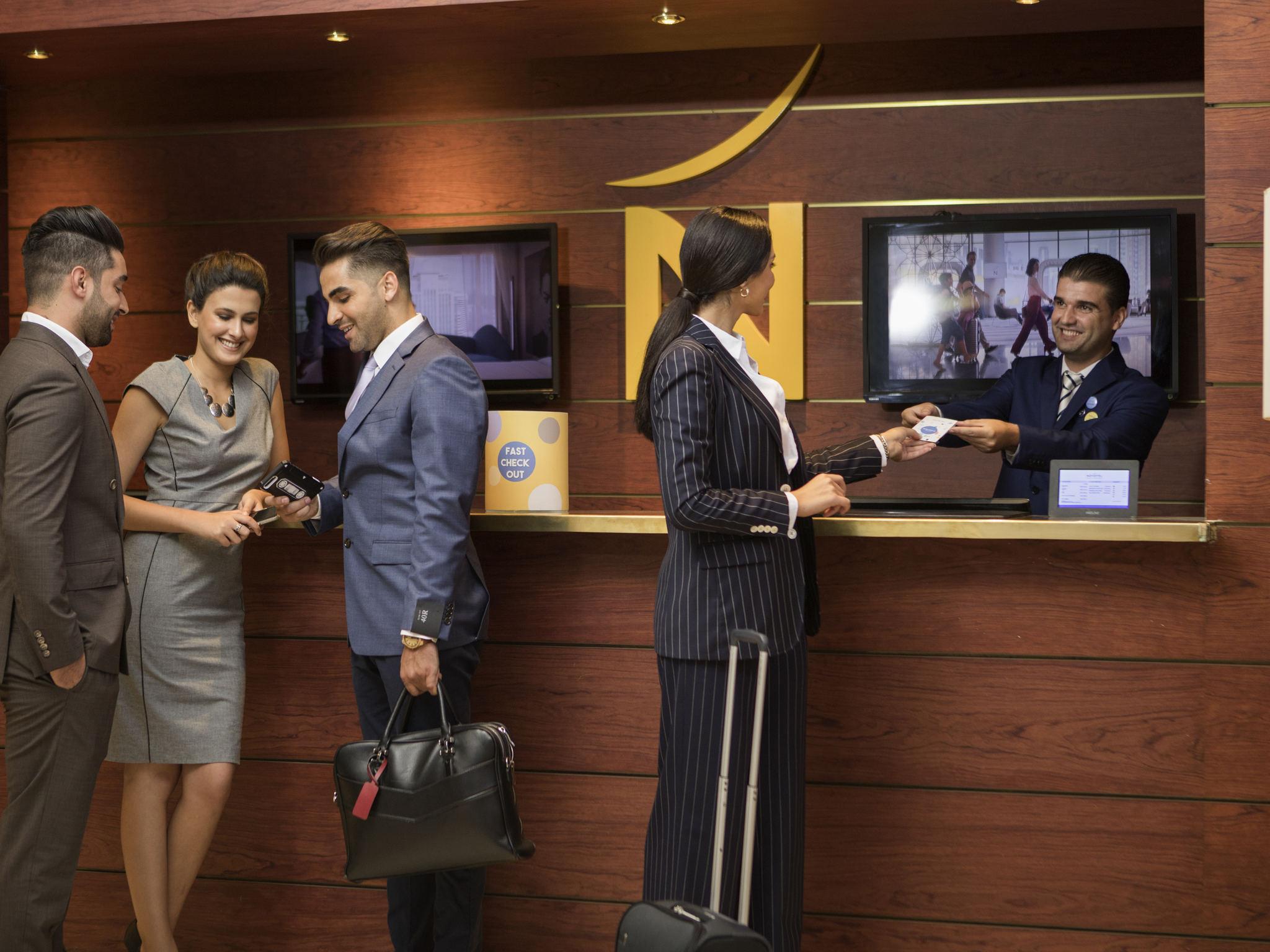 Hotel Ibis Casa Port