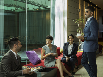 Meetings - Novotel Casablanca City Center