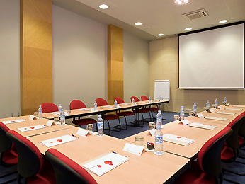 Meetings - ibis Casablanca City Center