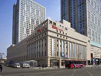 ibis Harbin Sophia Church