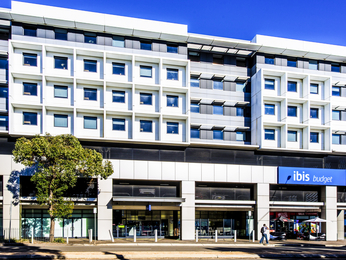 Hotel Homebush Ibis Hotels For A Weekend Break Or