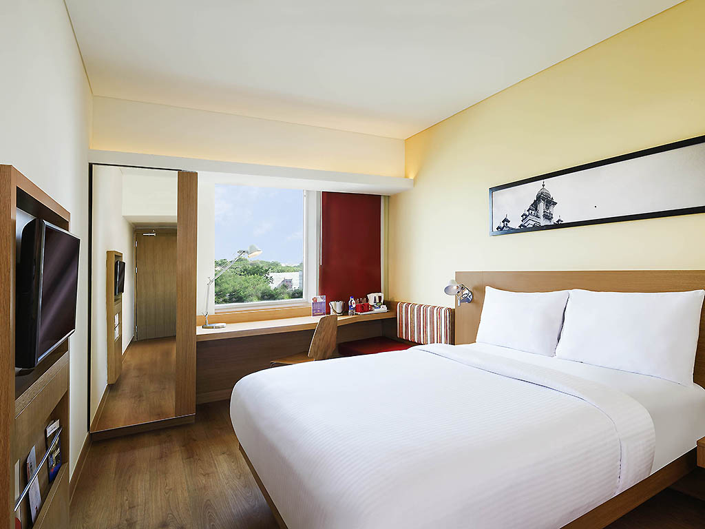 Ibis Hotel Matratzen