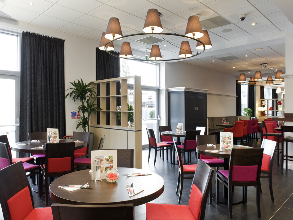 Ibis Bristol Temple Meads Quay Modern Hotel In Bristol Accor