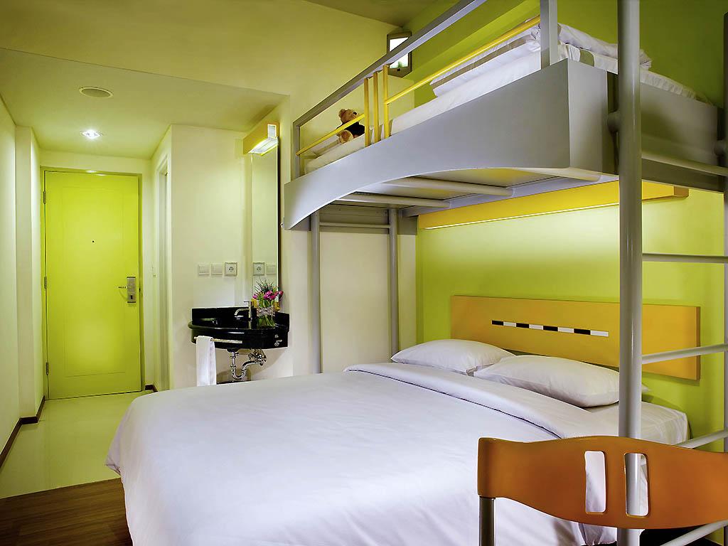 Top 10 Central Jakarta Hotels Near Jakarta Gambir Station
