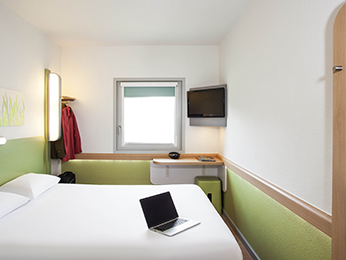 Rooms - ibis budget Beaconsfield