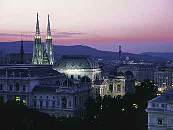 Destination - Sofitel Vienna Stephansdom