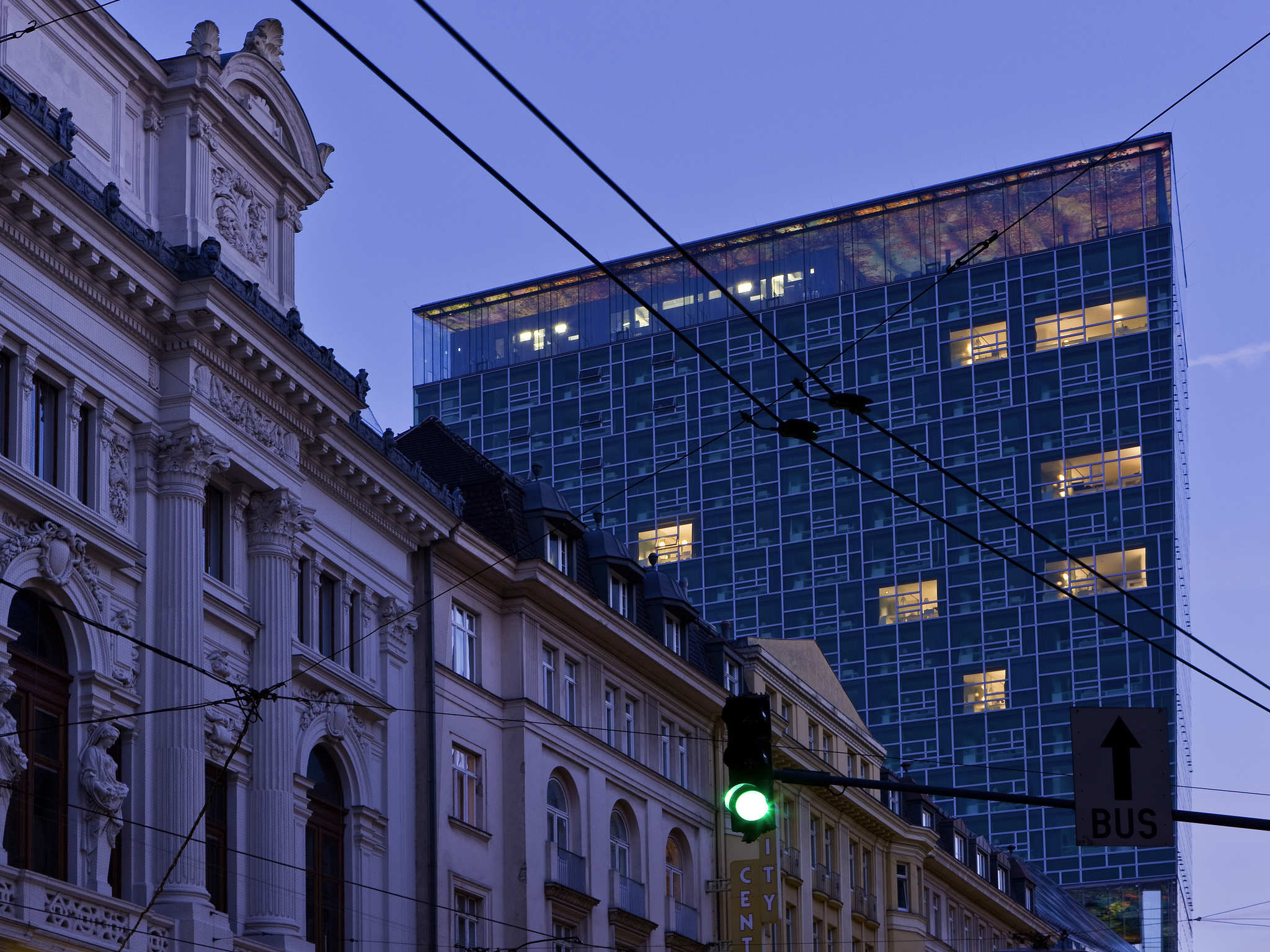 Meeting and event spaces at hilton austria hotels vienna and -  Hotel Sofitel Vienna Stephansdom Rooms