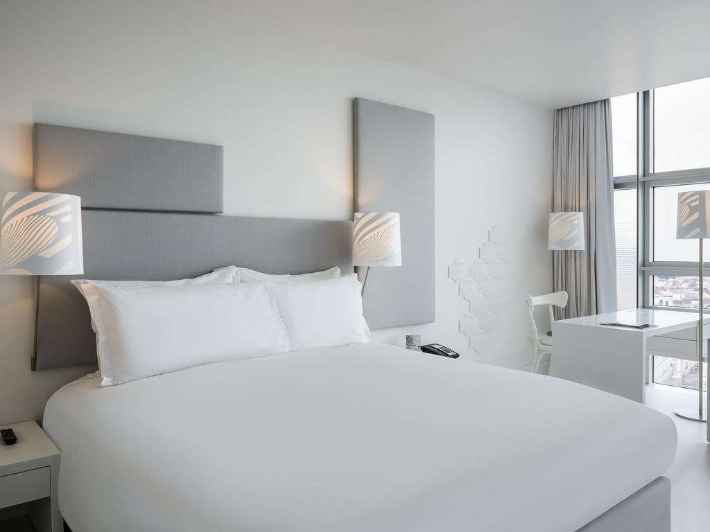 Hotel De Luxe Vienne So Vienna